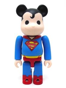スーパーマン シリーズ21 ベアブリック(BE@RBRICK)
