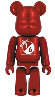 SERIES 27 Release campaign Special Edition 1/6計画 ベアブリック (BE@RBRICK)