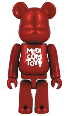 SERIES 27 Release campaign Special Edition ソラマチ ベアブリック (BE@RBRICK)