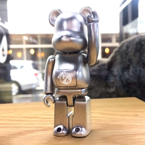 SERIES 30 Release campaign Special Edition 1/6計画 ベアブリック (BE@RBRICK)
