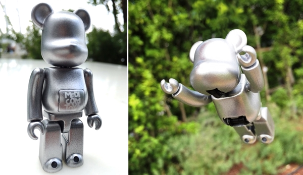 SERIES 30 Release campaign Special Edition ソラマチ ベアブリック (BE@RBRICK)