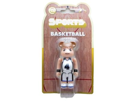 バスケットボール サッカー ベアブリック (BE@RBRICK)