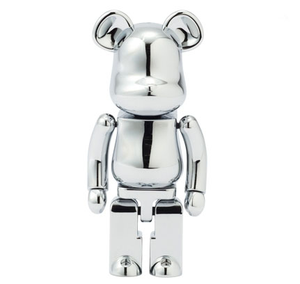 超合金 200% THE CONTEMPORARY FIX ベアブリック(BE@RBRICK)