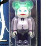 JOKER The Dark Knight Returns Ver ベアブリック(BE@RBRICK)