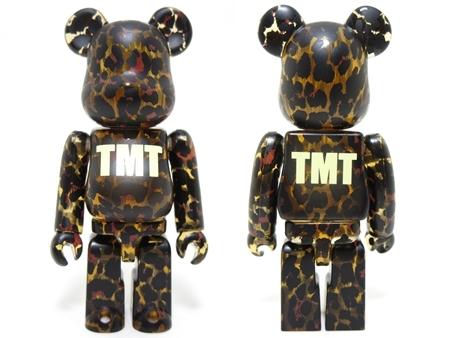 TMT 2014 ベアブリック (BE@RBRICK)