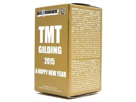 TMT 2015 ベアブリック (BE@RBRICK)