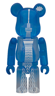TOKYO SKYTREE ベアブリック(BE@RBRICK)
