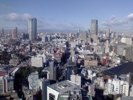 東京タワー ベアブリック(BE@RBRICK)
