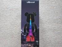 東京タワー ダイヤモンドヴェール Ver 400% ベアブリック (BE@RBRICK)