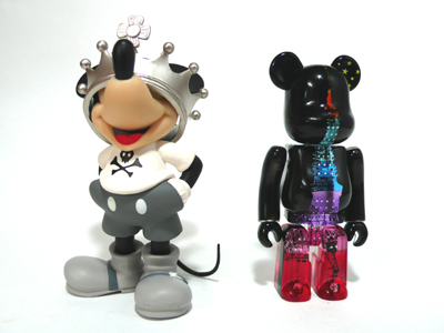 UDF Roen Collection CROWN MICKEY(クラウン ミッキー)