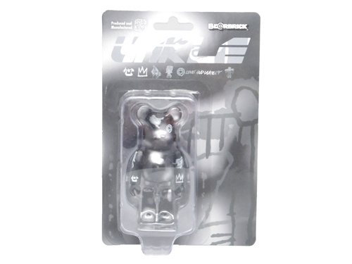 UNKLE 2014 100% ベアブリック (BE@RBRICK)