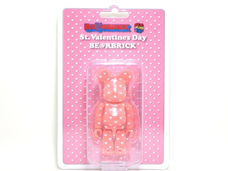 Valentine 2014 ベアブリック (BE@RBRICK)