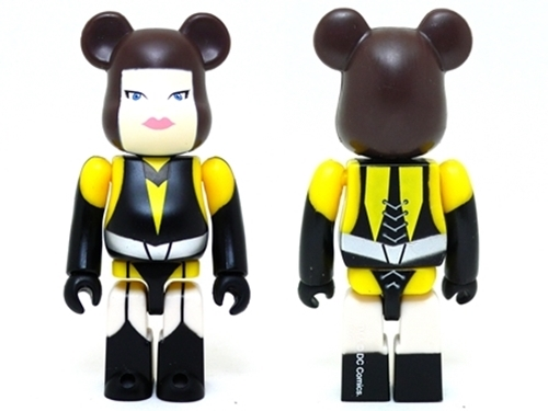 WATCH MEN 3pc SET B ベアブリック (BE@RBRICK)