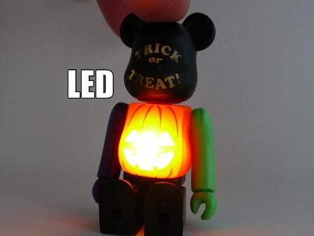 LED仕様