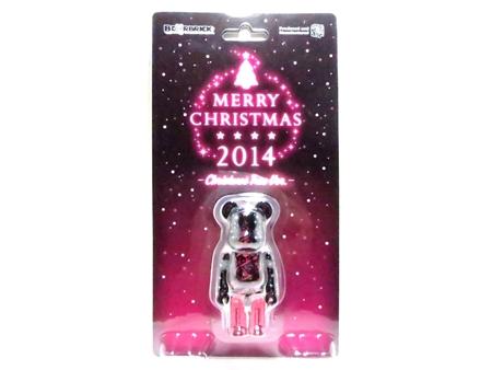 X'mas 2014 クリスマスツリー ベアブリック (BE@RBRICK)