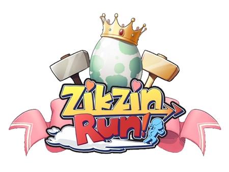 ZikzinRunをプレイしてベアブリック (BE@RBRICK) を貰おう!
